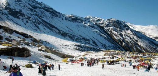 Get The Ultimate Experience Of Indian Culture And Diversity With Exclusive Himachal Tour Packages