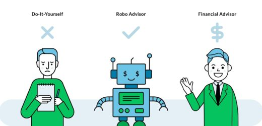 Roboadvisors: Explore the Future of Investing
