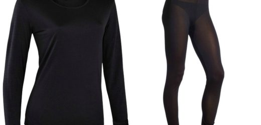 How do Thermals for Women and Men Work?