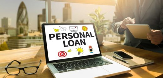 Why are people counting on online lending companies for personal loans for health reasons?