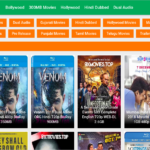 9xMovies – Free Online Platform to Download Dubbed movies like Telugu, Tamil, Hindi